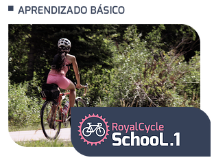 royalcycle aprendizado básico