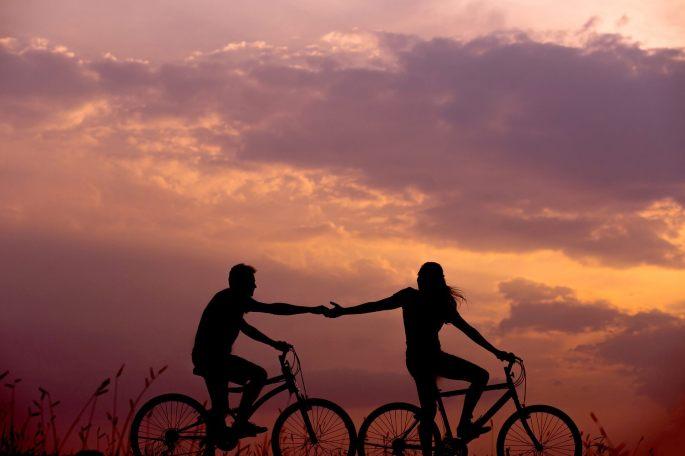 aprender a andar de bicicleta royal cycle