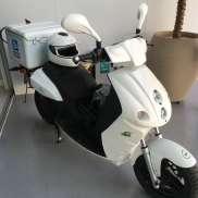 Moto Elétrica Porto Seguro